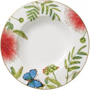 Villeroy & Boch Amazonia Anmut Suppenteller