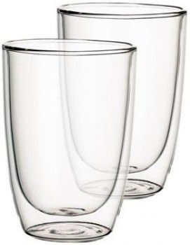 Artesano Hot & Cold Beverages Becher Universal Set 2tlg. je 12,2cm 390ml