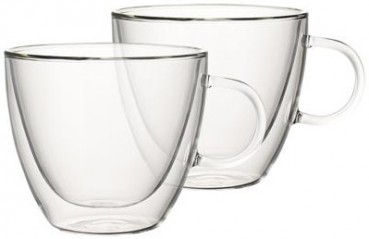 Artesano Hot & Cold Beverages Tasse Größe L Set 2tlg.