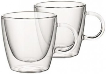 Artesano Hot & Cold Beverages Tasse Größe M Set 2tlg.