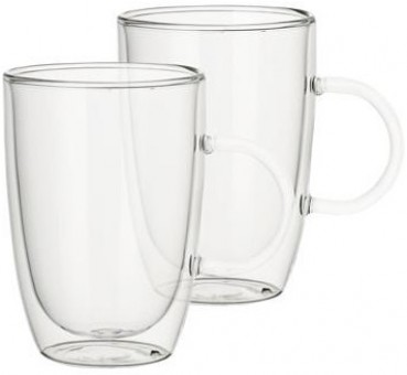 Artesano Hot & Cold Beverages Tasse Universal Set 2tlg.