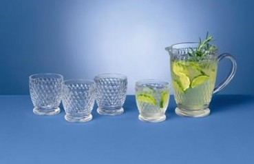 Villeroy & Boch Boston Summer Drink Set 5tlg.