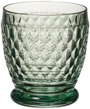 Villeroy & Boch Boston coloured Becher / Cocktailglas green