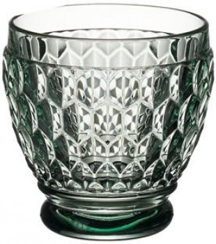 Villeroy & Boch Boston coloured Shot Glas green