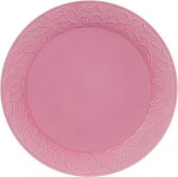 Villeroy & Boch Caffè Club Floral Touch of Rose Kaffee- / Kuchenteller