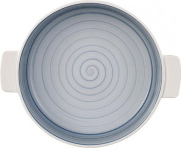 Villeroy & Boch Clever Cooking Blue Backform rund 24cm