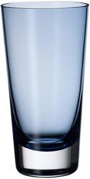 Villeroy & Boch Colour Concept Longdrinkbecher midnight blue