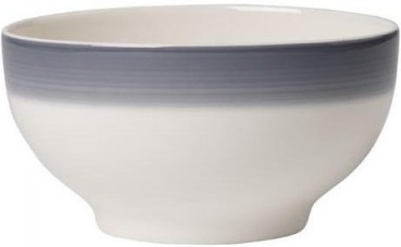 Villeroy & Boch Colourful Life Cosy Grey French Bol