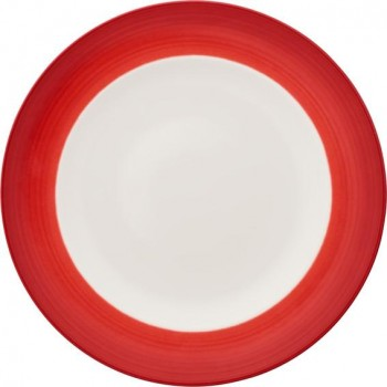 Villeroy & Boch Colourful Life Deep Red Speiseteller