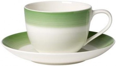 Villeroy-Boch-Colourful-Life-Green-Apple-Kaffeetasse-Kaffeeuntertasse