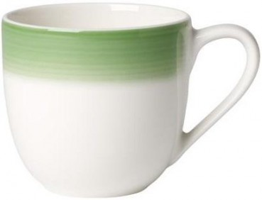 Villeroy & Boch Colourful Life Green Apple Mokka- / Espressotasse