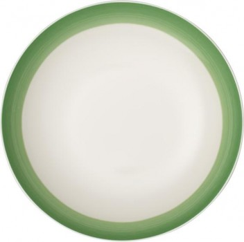 Villeroy & Boch Colourful Life Green Apple Schale flach