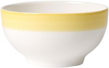 Villeroy & Boch Colourful Life Lemon Pie French Bol