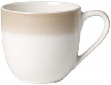 Villeroy & Boch Colourful Life Natural Cotton Mokka- / Espressotasse
