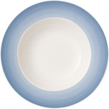 Villeroy & Boch Colourful Life Winter Sky Suppenteller