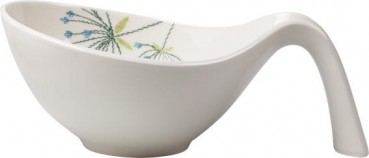 Villeroy & Boch Flow Couture Bol mit Griff