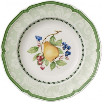 Villeroy & Boch French Garden Antibes Suppenteller