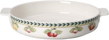 Villeroy & Boch French Garden Backform rund groß