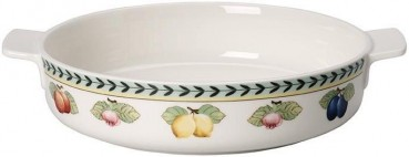 Villeroy & Boch French Garden Backform rund klein
