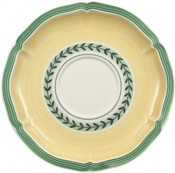 Villeroy & Boch French Garden Fleurence Suppen-Untertasse