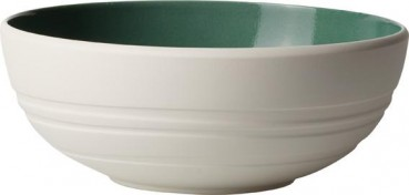 Villeroy & Boch It´s My Match Green Bol Leaf