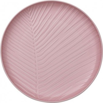 Villeroy & Boch It´s My Match Powder Teller Leaf