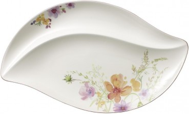 Villeroy & Boch Mariefleur Serve & Salad Servierteller 50x30cm