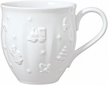 Villeroy & Boch Toy´s Delight Royal Classic Becher groß