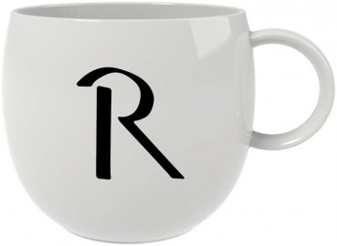 like. Villeroy & Boch Group Letters Becher R 400ml