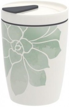 like. by Villeroy & Boch Coffee To Go Becher Sukkulente 290ml