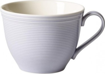 like. by Villeroy & Boch Color Loop Blueblossom Kaffeeobertasse 250ml