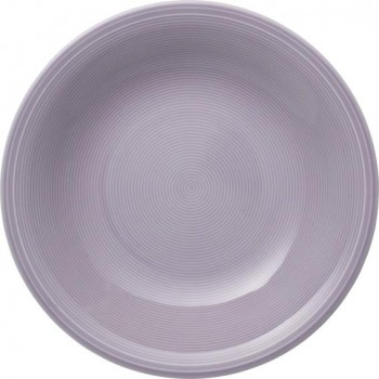 like. by Villeroy & Boch Color Loop Blueblossom tiefer Teller 23,5cm