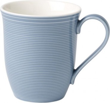like. by Villeroy & Boch Color Loop Horizon Becher mit Henkel 350ml