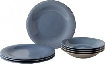 like. by Villeroy & Boch Color Loop Horizon Tafel-Set 8tlg.