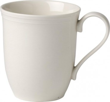 like. by Villeroy & Boch Color Loop Natural Becher mit Henkel 350ml