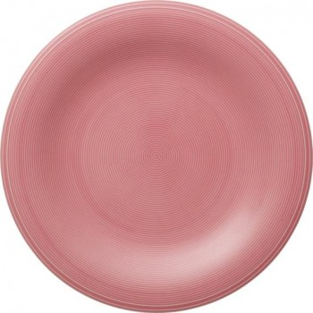 like. by Villeroy & Boch Color Loop Rose Speiseteller 28,5cm