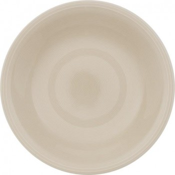 like. by Villeroy & Boch Color Loop Sand tiefer Teller 23,5cm