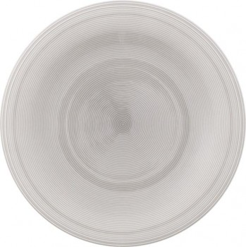 like. by Villeroy & Boch Color Loop Stone Speiseteller 28,5cm
