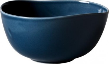 like. by Villeroy & Boch Organic Dark Blue Bol 730ml