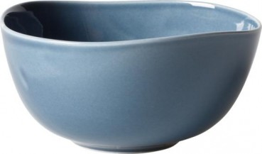 like. by Villeroy & Boch Organic Turquoise Bol 730ml