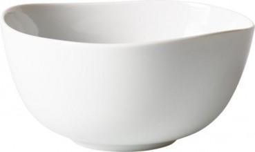 like. by Villeroy & Boch Organic White Bol 730ml
