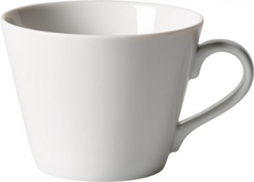 like. by Villeroy & Boch Organic White Kaffeeobertasse 270ml