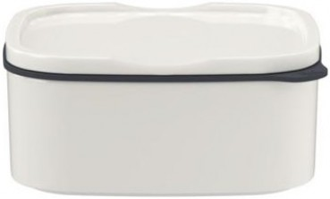 like. by Villeroy & Boch To Go & To Stay Lunchbox S eckig 280ml