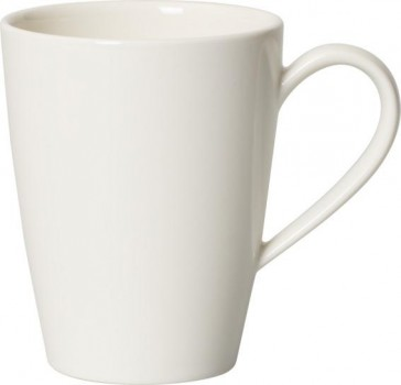 like. by Villeroy & Boch Voice Basic Becher mit Henkel 300ml