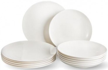 like. by Villeroy & Boch Voice Basic Tafel-Set 12tlg.