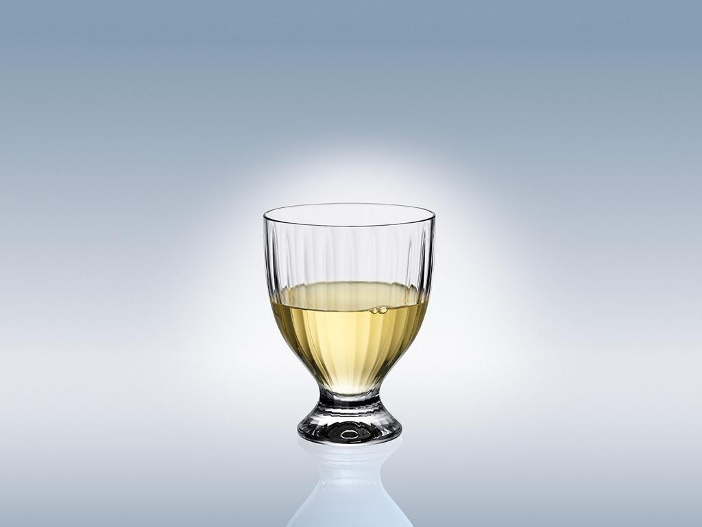 VILLEROY /& BOCH Artesano Original Glass Becher Trinkglas Kristallglas 112mm