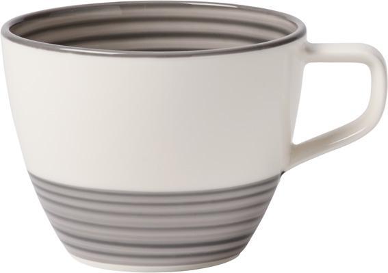 Favorit Manufacture Gris Kaffeetasse von The House of Villeroy & Boch in XI57
