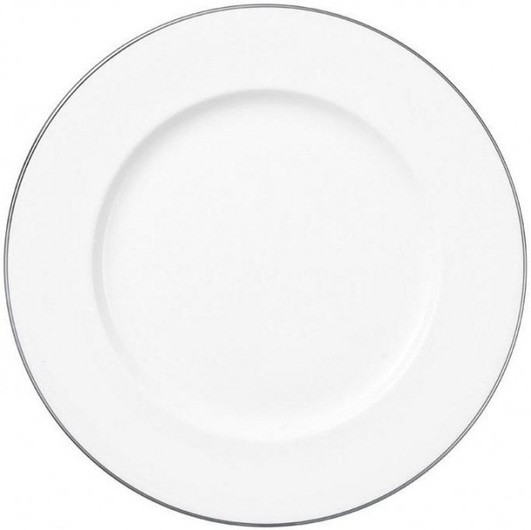 Villeroy /& Boch 10-4636-2810 Anmut Platinum No Porzellan 1 Platte