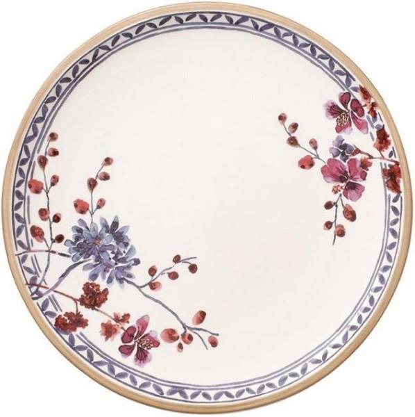 artesano proven al lavendel speiseteller floral von the. Black Bedroom Furniture Sets. Home Design Ideas