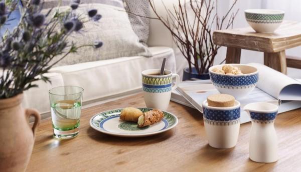 casale blu pastateller von the house of villeroy boch in bremen villeroy boch porzellan. Black Bedroom Furniture Sets. Home Design Ideas
